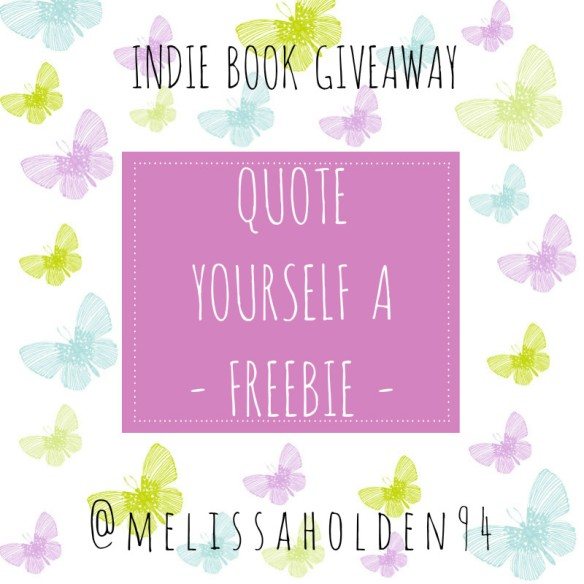quote yourself a freebie