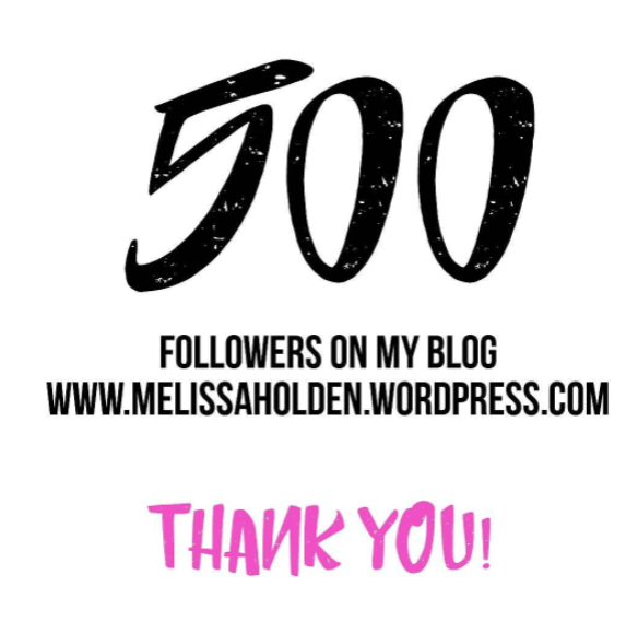 500 wordpress followers